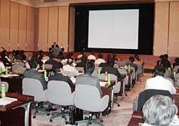 Osseo Skarp Institute Study Club 第3回 Conference開催