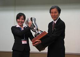 平成21年度スチューデント・クリニシャン・リサーチ・プログラム 日本代表選抜大会開催