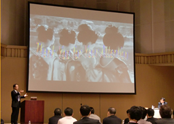 BIOMET3i Japan、Symposium in Japanを開催