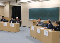 第5回日韓合同歯科インプラント研究会開催