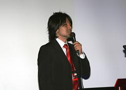 「HMPS 3rd Congress in Tokyo」開催