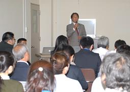 「ビスフォスフォネート製剤投与患者における口腔管理の重要性」が開催