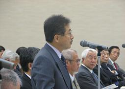 日歯連盟、第107回評議員会を開催