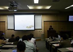 ■財団法人御茶の水学会主催講演会