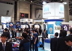 「東京デンタルショー2009」開催
