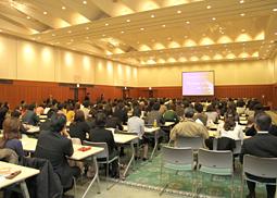日本ヘルスケア歯科研究会2009年ミーティング開催
