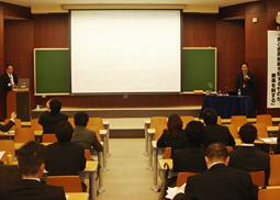 USCジャパン・プログラム記念シンポジウム開催