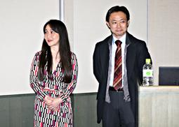 「ボストン大学補綴学 蒲池史郎、蒲池久美子講演会2009 インプラント補綴を考える―予知性の高い治療のためのキーコンセプト―」開催
