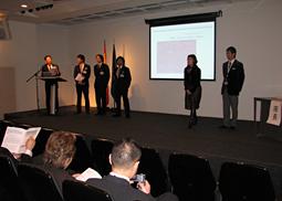 第1回PRGF Systemユーザーシンポジウム開催