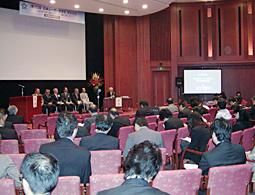 日本レーザー歯学会が第20回記念大会