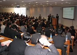 日本歯科放射線学会、歯科用コーンビームCT企業講習会を開催