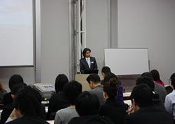 3M ESPE学術講演会開催