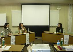 スタディグループKOKO第2回特別講演会開催
