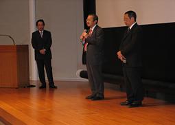 株式会社ヨシダ「ペリオ・インプラント・補綴医のための炭酸ガスレーザー特別講演会」開催