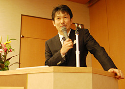 『HAインプラントセラピー』出版記念東京講演会開催
