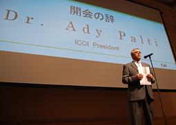 2010 ICOI Japan Implant Symposium開催
