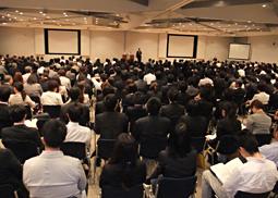 日本補綴歯科学会第119回学術大会開催