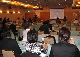日本矯正歯科協会第9回学術大会開催