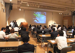 2010年度 東京SJCDテクニシャンミーティング開催