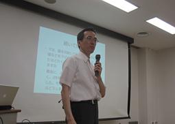 第1回JCOHR総会 コクランたばこレビュー翻訳敢行記念ミーティング開催
