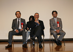 OJ 2010年 年次ミーティング開催