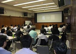 「にしむら塾」オープンセミナー開催