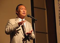 SJCDインターナショナル、2010年合同例会 in 仙台を開催