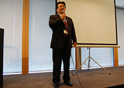日本インプラント臨床研究会、第5回全員発表研修会を開催