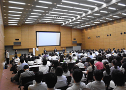 ヘルスケアミーティング2010開催