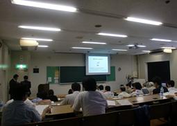 臨床ゲノム医療研究会 第1回「ゲノムドクター&キャスター」セミナー開催