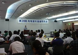 第28回地域歯科保健研究会(夏ゼミ2010 in 浜松)開催