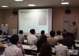 日本自家歯牙移植・外傷歯学研究会2010年講演会開催