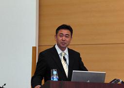 GC友の会学術講演会 東京歯科技工講演会開催