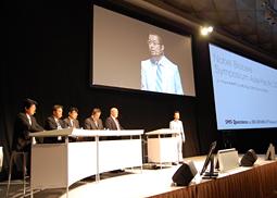 Nobel Biocare Asia-Pacific 2010