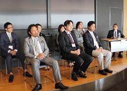 第15回ヨシダCTユーザーミーティング開催