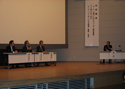 第10回日本歯科用レーザー学会総会・学術大会開催
