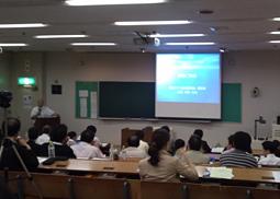臨床ゲノム医療研究会、第2回「ゲノム ドクター&キャスター」セミナーを開催