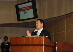 東京医科歯科大学歯科同窓会、特別講演会を開催
