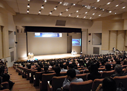 第69回日本矯正歯科学会大会、盛大に開催