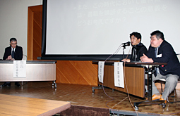 「QDT購読キャンペーン講演会 いまさら聞けない補綴治療」(第4回・松山会場)開催