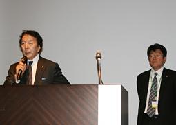 デンタルコンセプト21 2010年度例会・総会