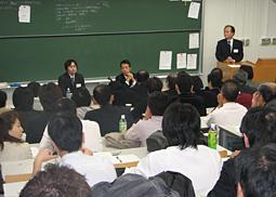 日本歯内療法学会、第17回専門医セミナーを開催