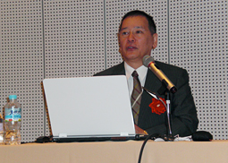 2010 SHOFU CERAMICS CONGRESS in Osaka開催
