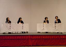 モリタデンタルハイジニストフォーラム2010in大阪開催