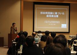 2011年度CEセミナーOB会開催