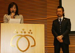 UCLAインプラントアソシエーションジャパン 2011 講演会開催