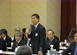 日本歯科医学会、第85回評議員会を開催