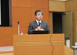 「標準的な成人歯科健診プログラム・保健指導マニュアル」関東・東京ブロック研修会開催