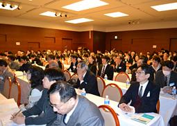 日本有病者歯科医療学会第1回学術セミナー開催