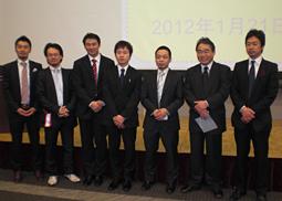 第9回モリタ歯科技工フォーラム2011 TOKYO開催